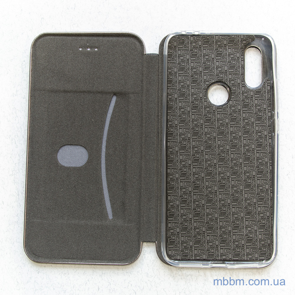 Чехлы для Xiaomi Redmi 7 G-Case grey