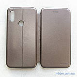 Чехол G-Case Xiaomi Redmi 7 grey, фото 3