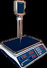 Весы торговые электронные, 30 кг ВТД-ЕЛ(F902H-30EL), фото 3