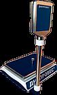 Весы торговые электронные, 30 кг ВТД-ЕЛ(F902H-30EL), фото 4