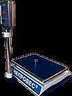 Весы торговые электронные, 30 кг ВТД-ЕЛ(F902H-30EL), фото 6