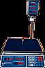 Настільні торгові ваги ВТД-ЕЛ, 6 кг