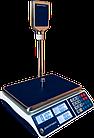 Торгові електронні ваги, 30 кг ВТД-СЛ(F902H-30СL), фото 2