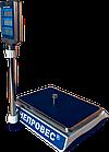 Торгові електронні ваги, 30 кг ВТД-СЛ(F902H-30СL), фото 5