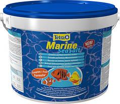 Tetra Marine SeaSalt - соль для морского аквариума 20 кг