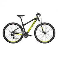 Велосипед найнер/кросс-кантри Bergamont Revox 2 29 2019 / рама 44,5см black/lime/red (270306160)