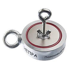 Поисковый магнит 2F400 Двухсторонний Непра