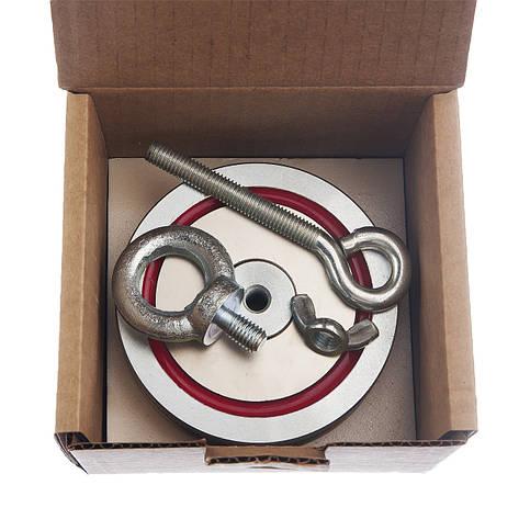 Поисковый магнит 2F400 Двухсторонний Непра, фото 2