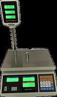 Ваги зі стійкою підвищеної точності ВТД-ЕД, 3 кг, фото 1