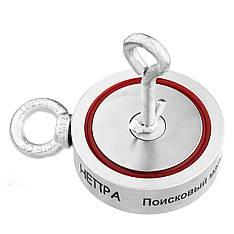 Поисковый магнит 2F600 Двухсторонний Непра