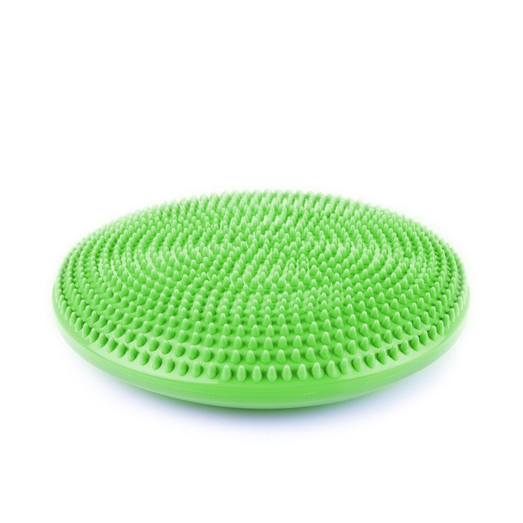 Балансувальний диск масажний Spokey FIT SEAT (original) балансувальна подушка для масажу