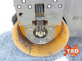 Дорожный каток AMMANN AV26-2 (2008 г), фото 3