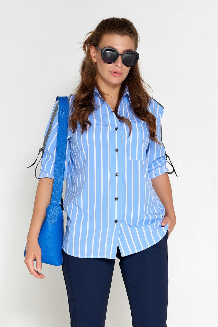 Блуза Cатти 002
