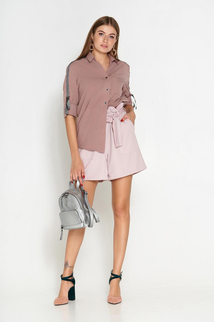 Блуза Cатти 001