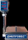 Весы в магазин электронные, 6 кг ВТД-ЕЛС(F902H-6EDS), фото 5