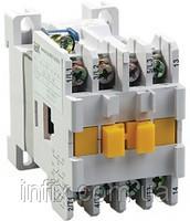 Контактор ПМ12-025100 (НО) 25А 380В