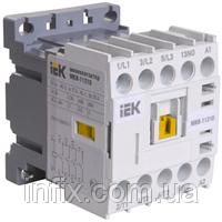 Контактор МКИ-11211 (НЗ) 12А 380В