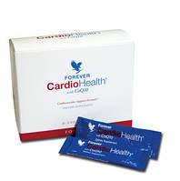 Forever Cardio Health с коэнзимом Q10 — Форевер кардио тоник, 30 шт
