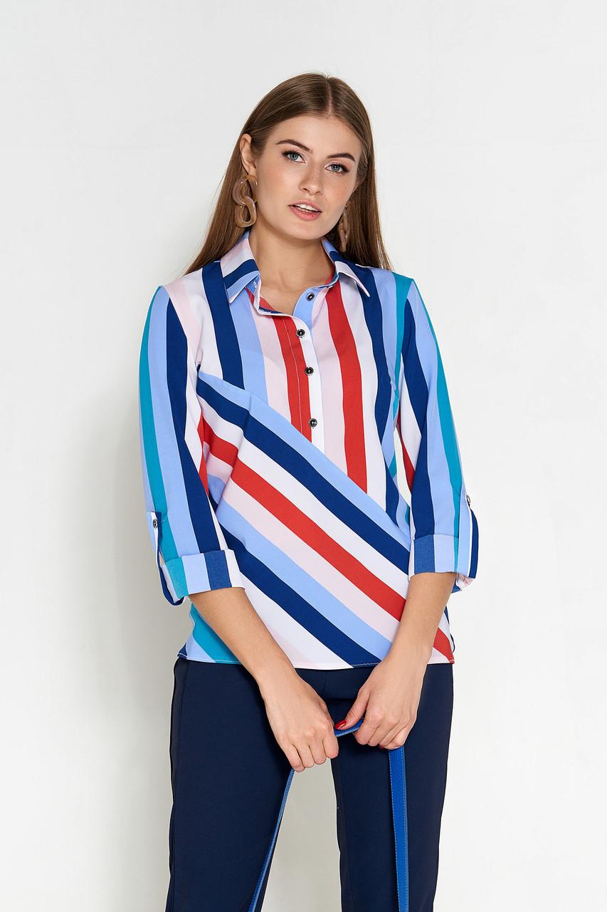 Блуза Марта 002