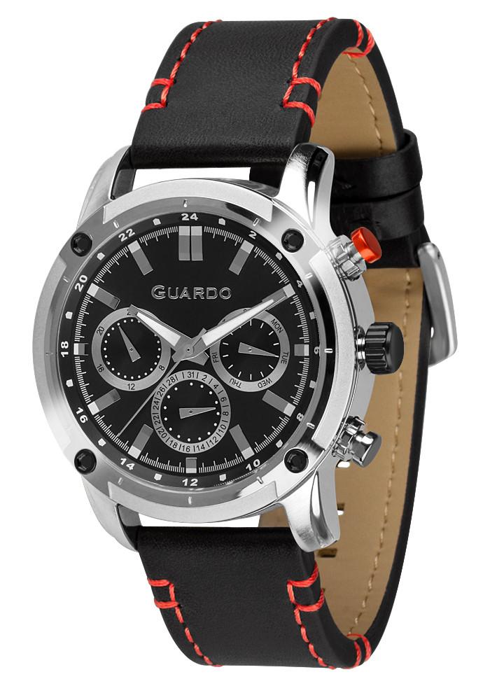 Годинники чоловічі Guardo 011645-1