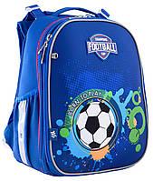 Школьный рюкзак YES 556183 H-25 каркасный Born To Play
