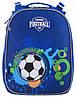 Школьный рюкзак YES 556183 H-25 каркасный Born To Play, фото 3