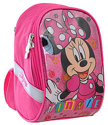 Рюкзак детский 1Вересня 556467 K-26 Minnie Mouse