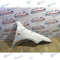 Крыло переднее правое для Skoda Superb 2009 - 2013