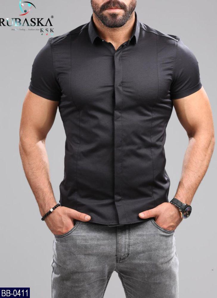 Рубашка BB-0411