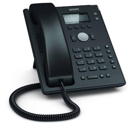 IP телефон Snom D120, фото 2