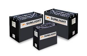 Тяговые аккумуляторы Sunlight, фото 2