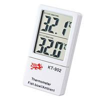 Наружный аквариумный термометр КТ-902