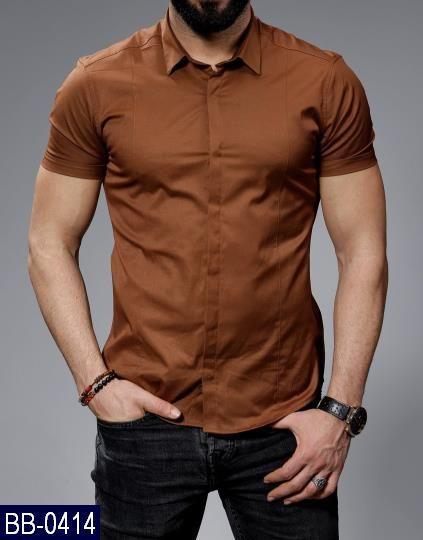 Рубашка BB-0414