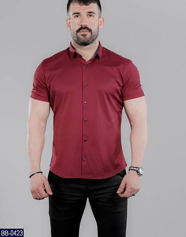 Рубашка BB-0423, фото 2