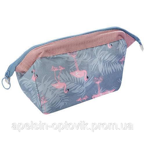 9743de84e121 Косметичка дорожная Bag R86446, размер 23х9х12см, полиэстер, сумка для  косметики, сумочка,
