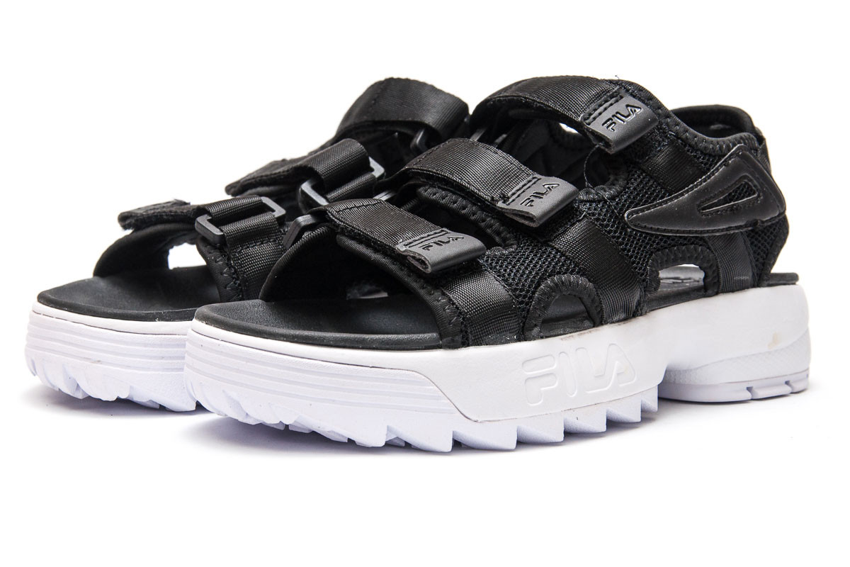 Женские сандалии Fila