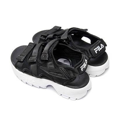 Женские сандалии Fila , фото 2