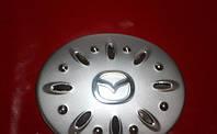 Хром накладка на лючок бака для Mazda 6, Мазда 6 2008+