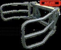Захват для тюков (рулонный захват) на телескопический погрузчик