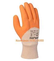 Перчатки с латексным покрытием Doloni № 4584, фото 1