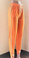 Летние, женские брюки №78 (упаковка 6 шт.), фото 1