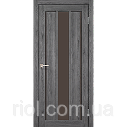 Двері міжкімнатні VND-04 Venecia Deluxe (малюнок) тм KORFAD