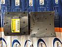 Комплект накладок тормозных задних 8 штук на автобус Баз А148, фото 2