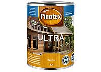Деревозащитное средство Pinotex Ultra орегон 1л
