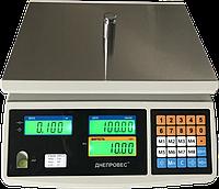 Електронні ваги ВТД-СЛ1, 3 кг, фото 1