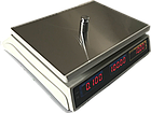 Ваги торгові без стійки, 15 кг ВТД-ЕЛ1(F902H-15ED1), фото 3