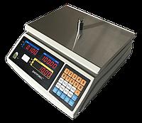 Ваги електронні підвищеної точності ВТД-ЕЛ1, 3 кг
