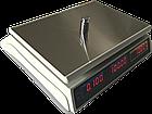 Ваги торгові без стійки, 3 кг ВТД-ЕЛ1(F902H-3ED1), фото 2