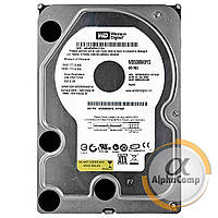 "Жесткий диск 3.5"" 500Gb WD WD5000ABYS (16Mb/7200/SATAII) БУ"