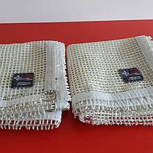 Профессиональная батутная сетка 4 Lines Евростандарт 2,13м х 4,26м (+/-30мм)